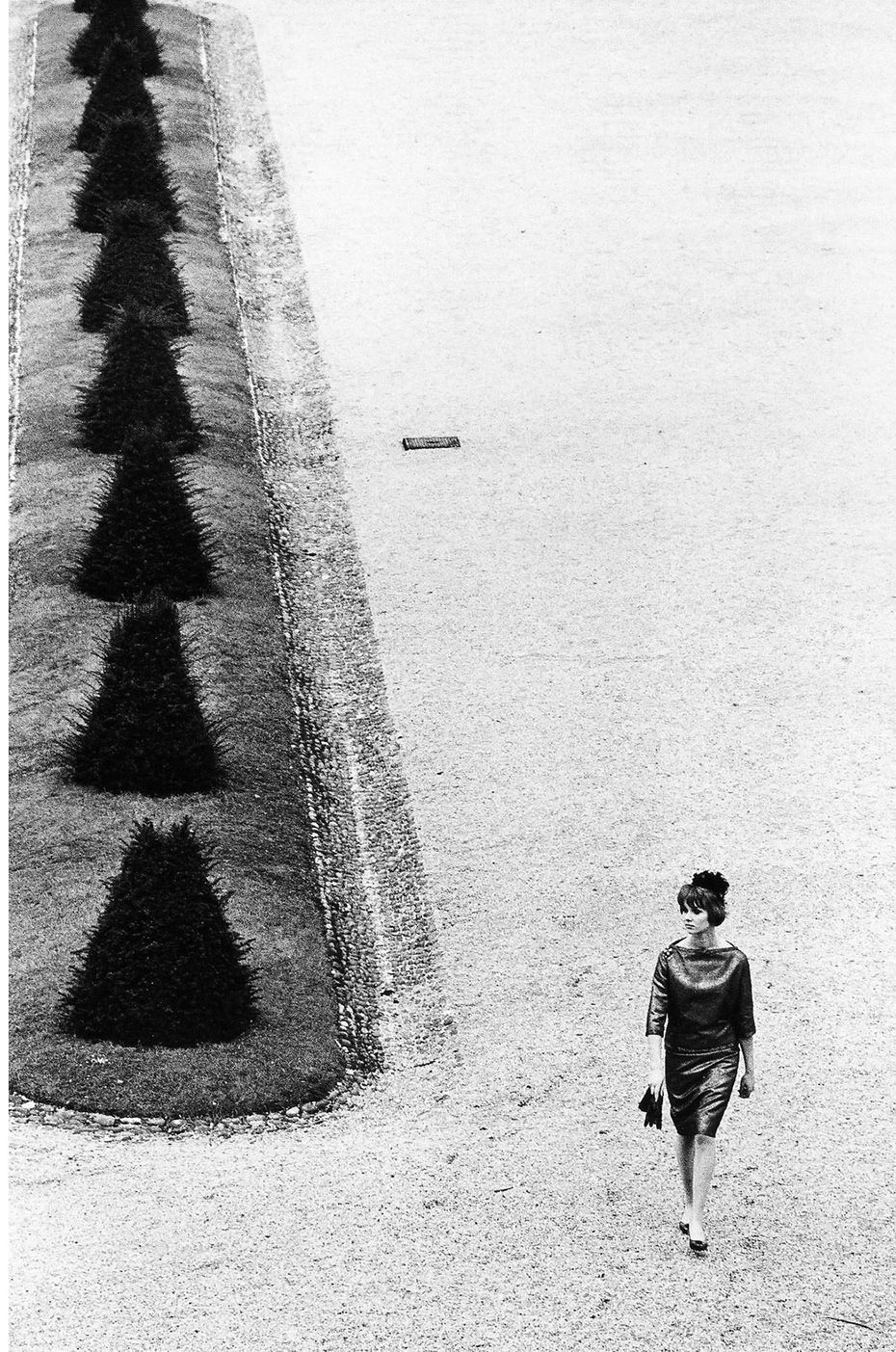 Photography: Jeanloup Sieff