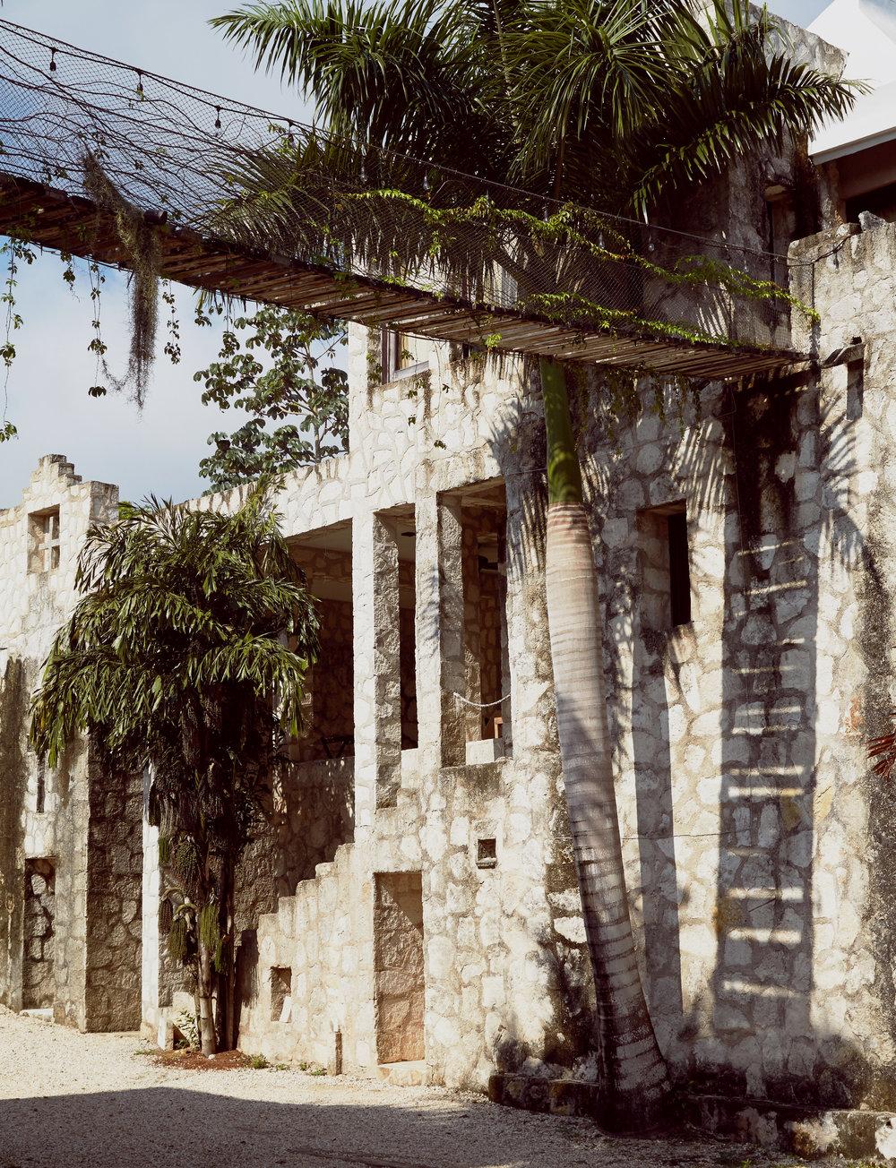 Photography: Hanna Tveite | Coqui Coqui Palms, Mexico