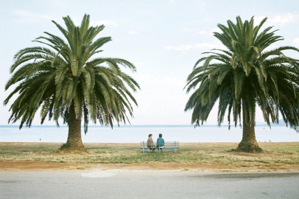 Photography: Luigi Ghirri | Italia