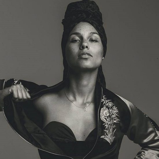 Alicia Key's Golden Rules: - 1.LOVE WINS.2. Perspective is EVERYTHING. How you see YOURSELF is what you will be.3. DON'T take any shit. Tell it like it is. HOLDING it in will KILL you.4. Do it for LOVE. Not money, not acclaim. Do it because it BURNED so deeply within you that you couldn't turn away.5. GOOD ENERGY trumps all. A person can be the 'BEST'whoever they are, best at whatever they do, but if their energy isn't GOOD, don't DEAL with them.6. Time alone will save your LIFE - don't put yourself on the back burner. One of my favourite sayings by Yogi Bahjan is: