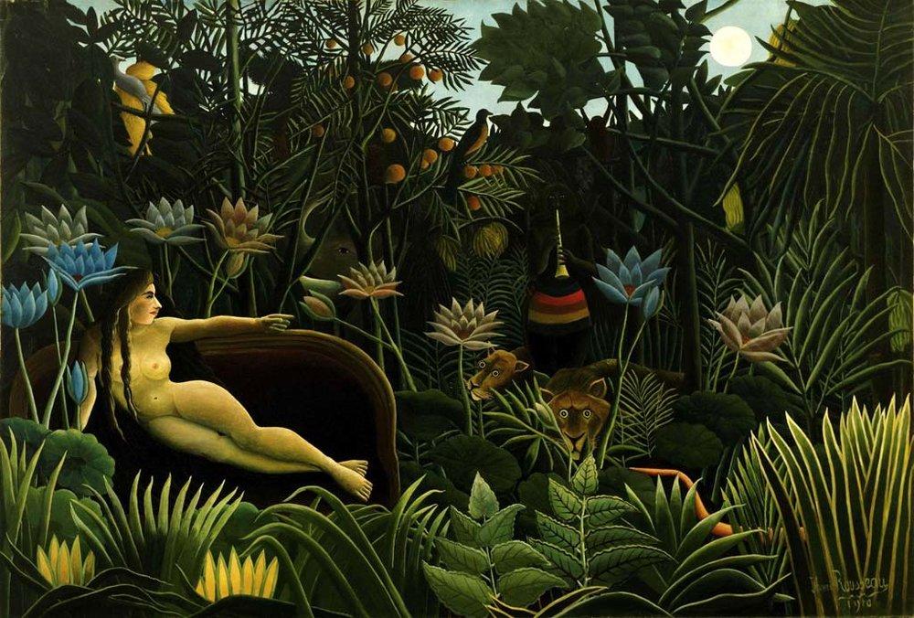 Henri Rousseau The Dream 1910.jpg