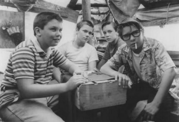 Film: Stand By Me