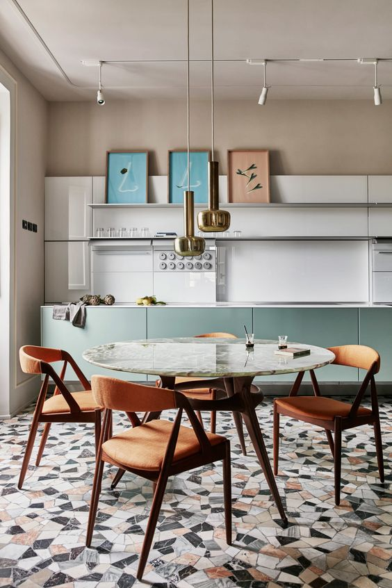 Kitchen | Italian Design