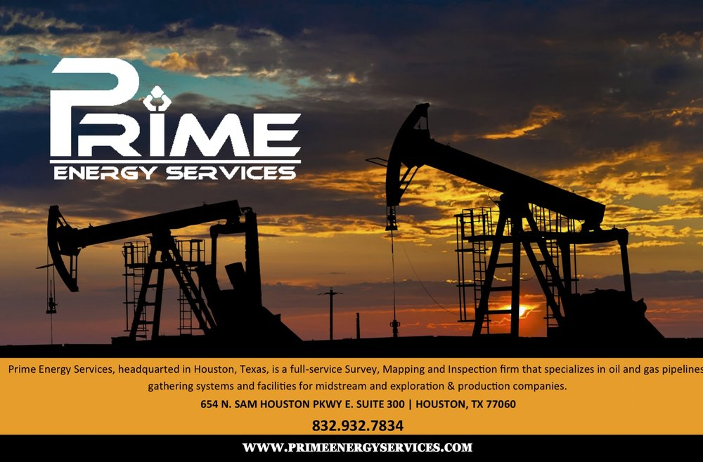 Prime Energy Services