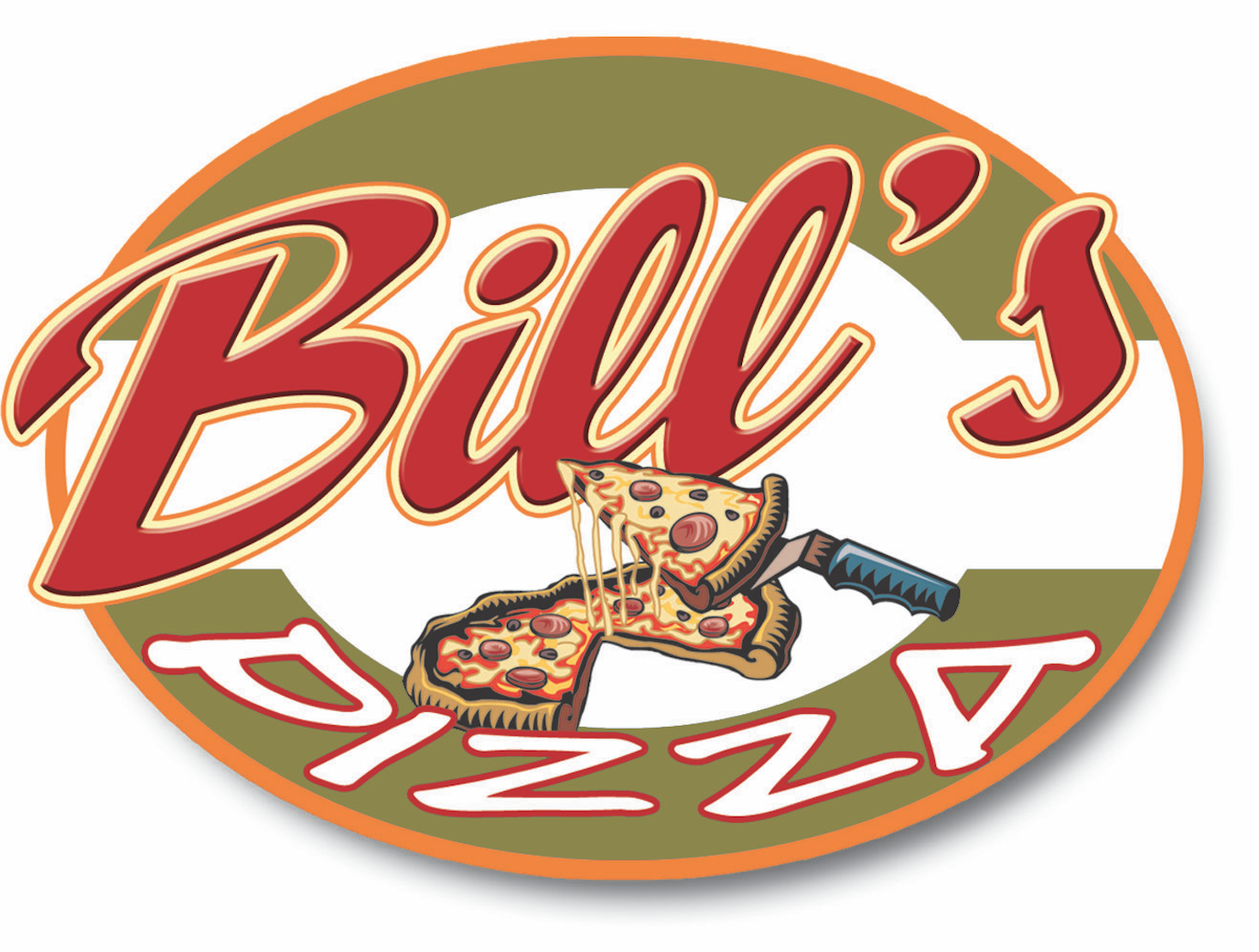 Bill's Pizza | North Attleboro