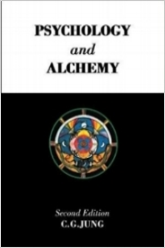 Carl Jung on alchemy and psychology is perfection!