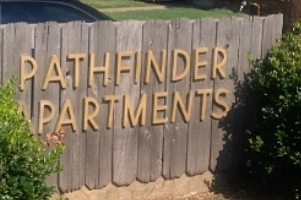 Pathfinder Apartments  - Located at 301 Madison. $450-$550