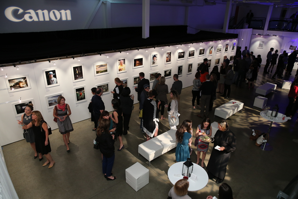Developed client presentations, managed $1.6 million budget and production timelines for the Canon PIXMA PRO City Senses Gallery Event Series in Boston, Austin and Seattle
