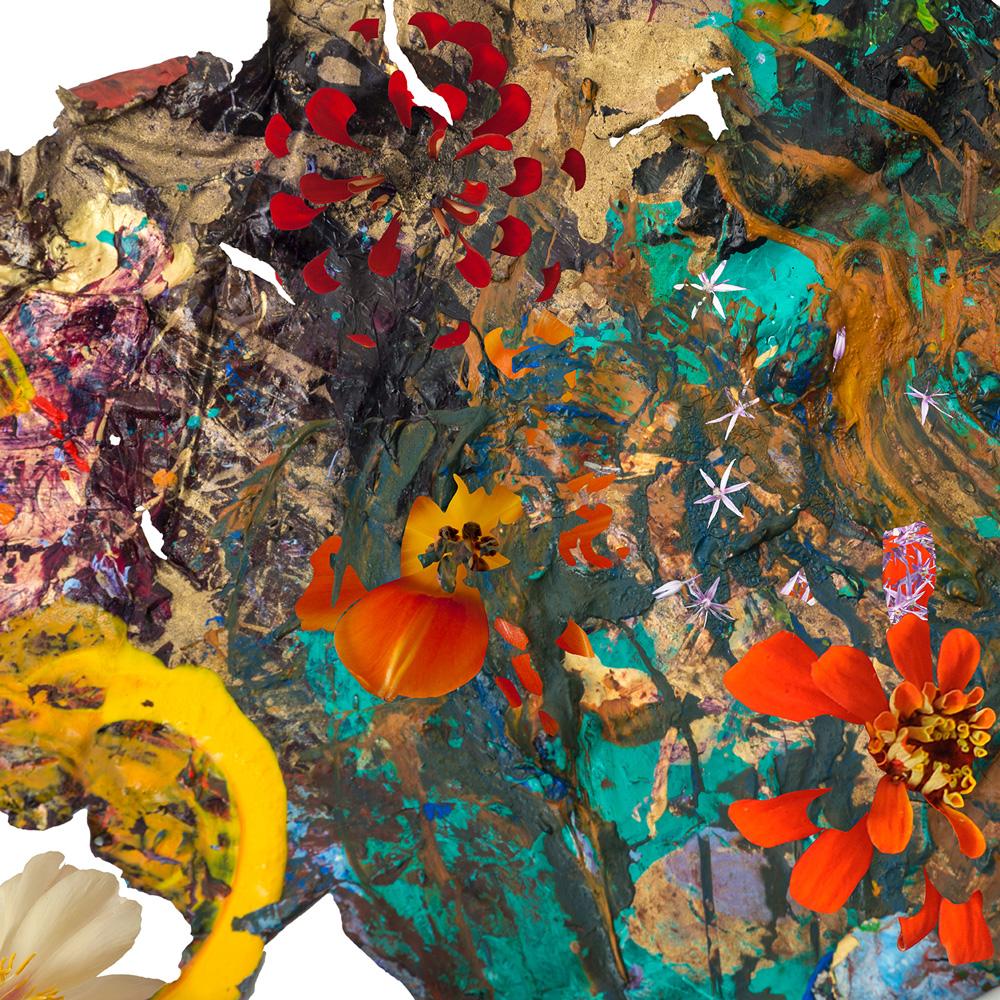Flower Palette