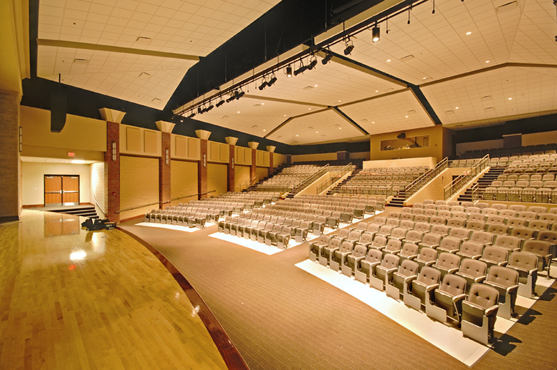 As part of a new series of 3210 Speaker events, we'll feature Andy Smith in the gorgeous Thurber Arts Center venue at Randolph School's Garth campus.
