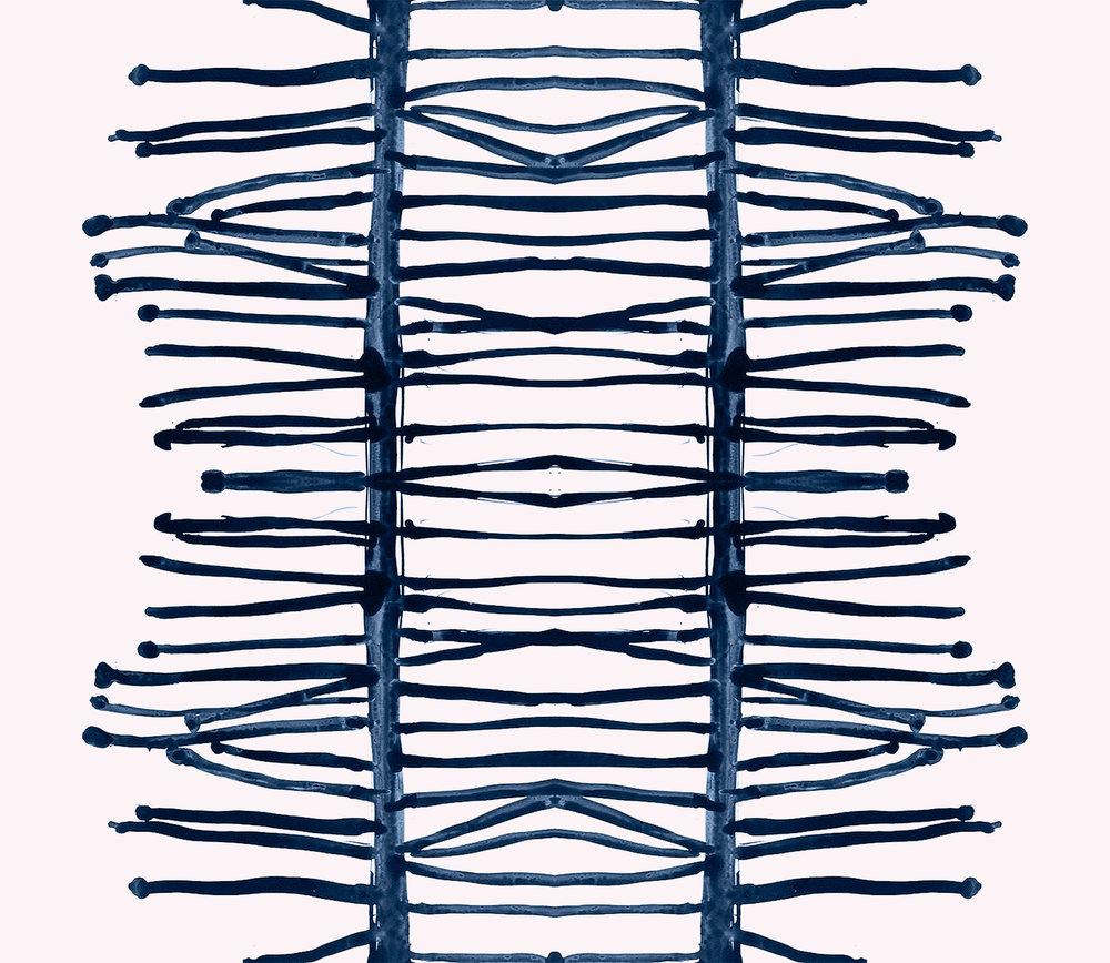 Artifact Blue®