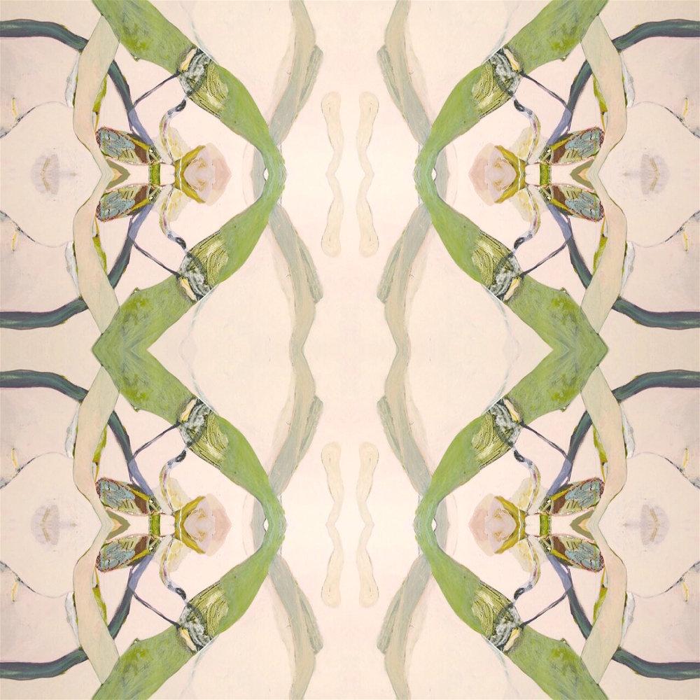 ®Green Moth
