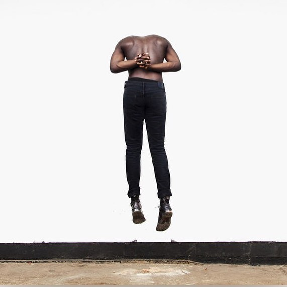 @moses' #Aromanticism is out now. Melodies that truly wake you up, emotionally. Unbelievable work. #mosessumney
