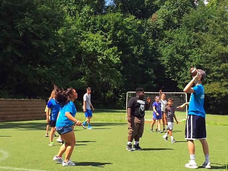 Sports Camp -