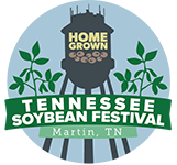 Stop by and see our shop during the Tennessee Soybean Festival!