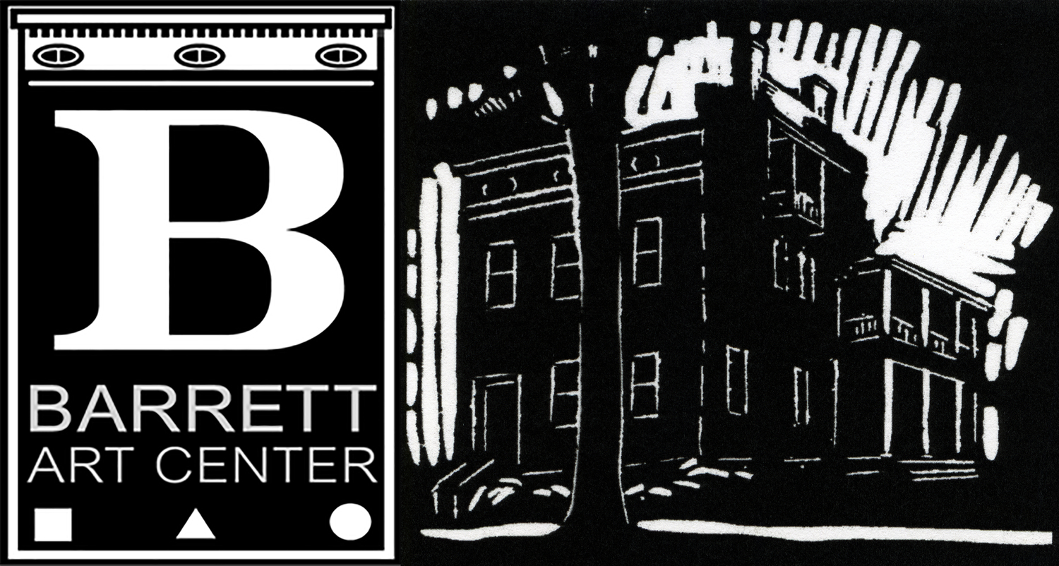 Barrett Art Center