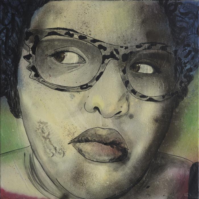 """Jodi Dickhaut -   """"T."""" - $1500"""