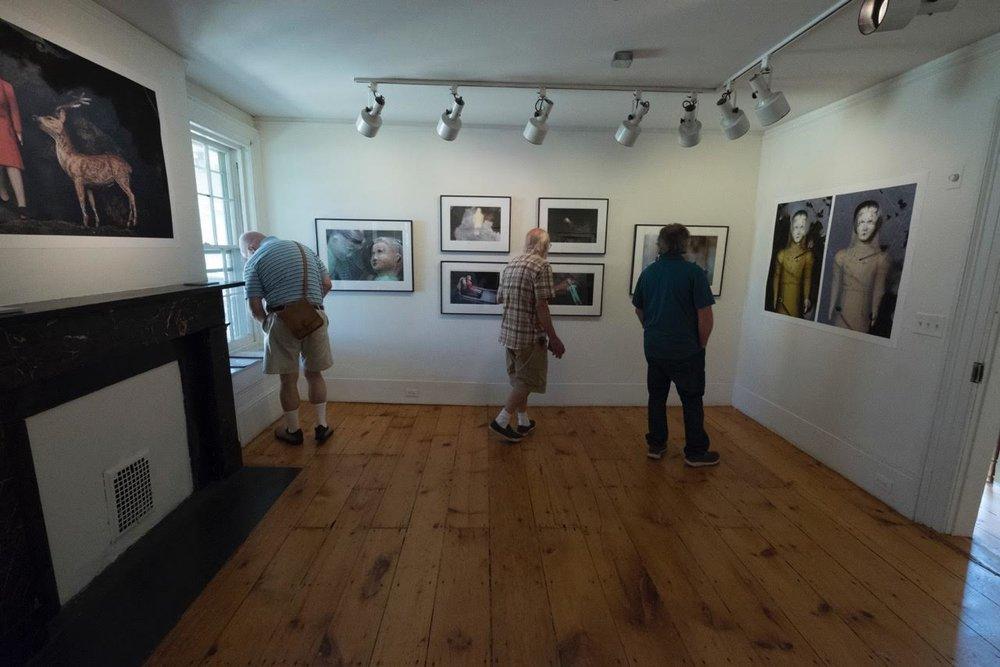 Crenson Gallery.