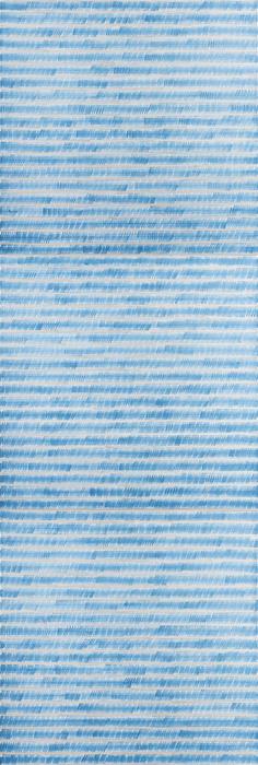 """C. Y. Cooper - """"Prime Procession""""(22""""x 62""""x 2.5"""") - $2800"""