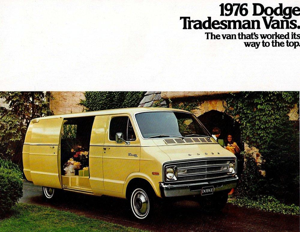 TunnelRam_1976 Dodgevan.jpg