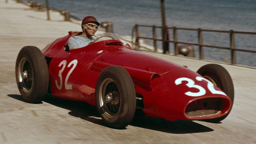 1957 - Maserati