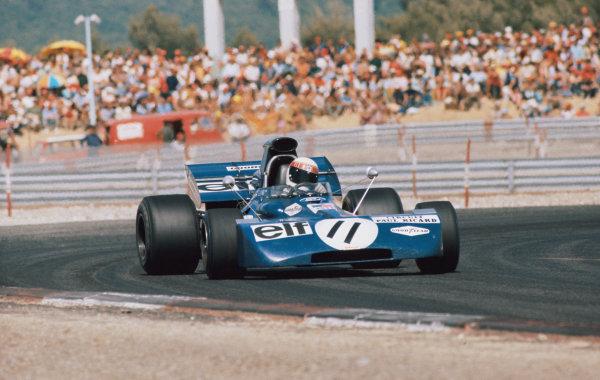 1971 - Elf Team Tyrrell