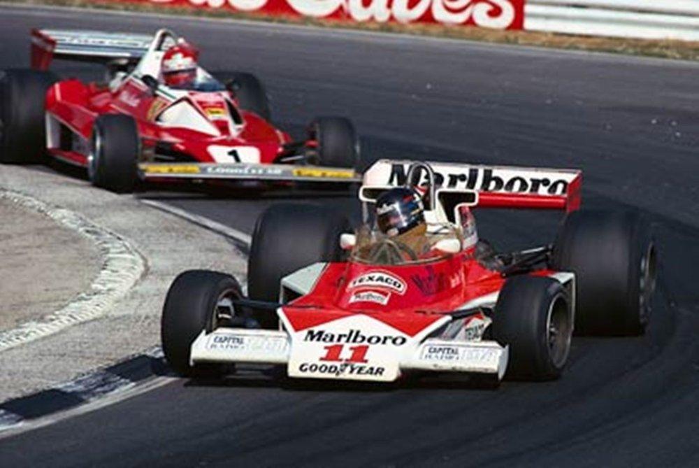 1976 - Scuderia Ferrari SpA SEFAC