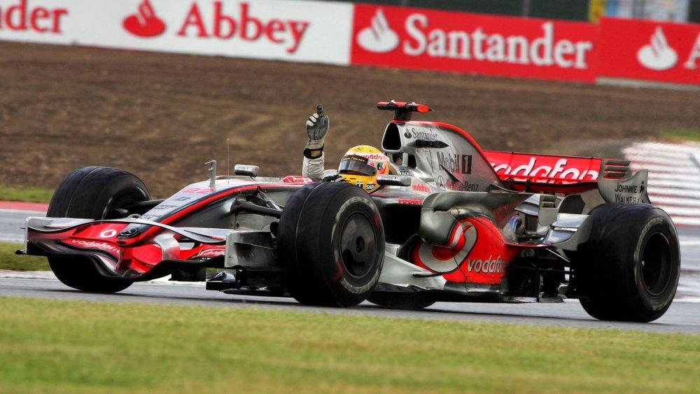 2008 - Scuderia Ferrari Marlboro