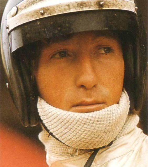 1970 World Champion - Jochen Rindt (Germany)