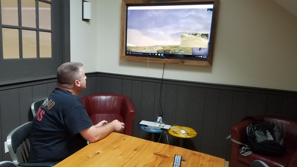 Drone Simulator Shootout - High Quality RC and Drone simulator demo