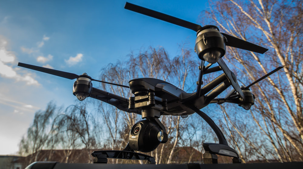 Drones are Good - A beginners guide to safe and courteous drone operations
