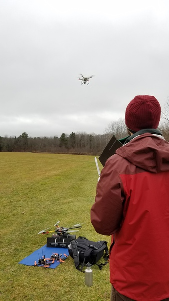 Drone Photography Tour - Team up with other creatives on location and in the studio