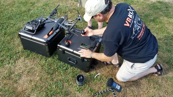 Learn to Drone - Getting started with your new investment or hobby