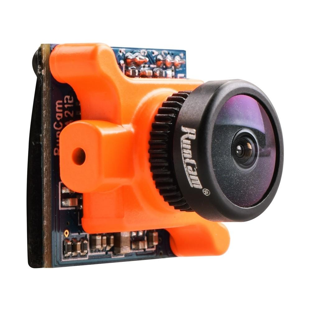 FPV Camera 19mm*19mm*17mm FOV145°/16:9 700 TVL