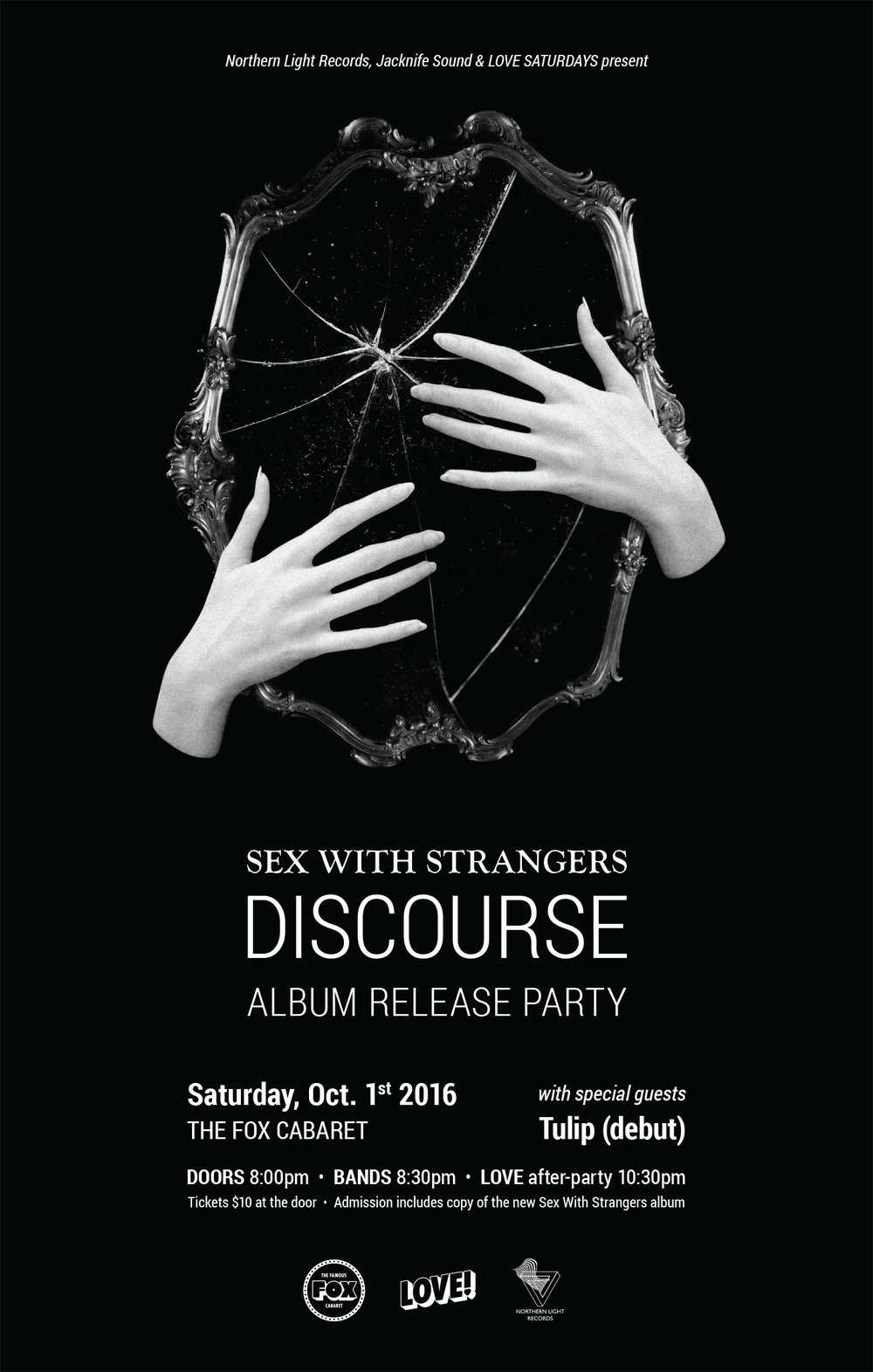 Remarkable, sex with strangers band pity, that