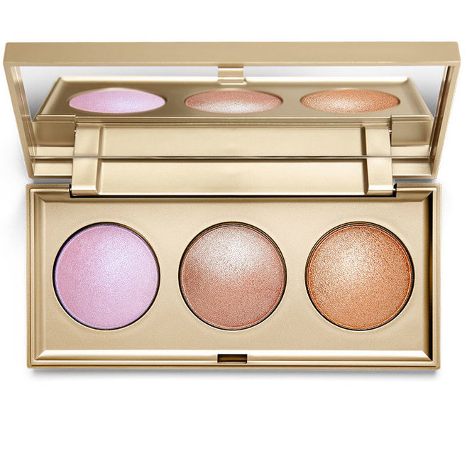 Stila Star Light, Star Bright Highlighting Palette, $40,  StilaCosmetics.com