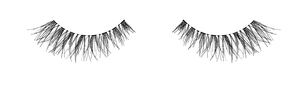 Ardell Demi Wispies, $4.00; ArdellLashes.com
