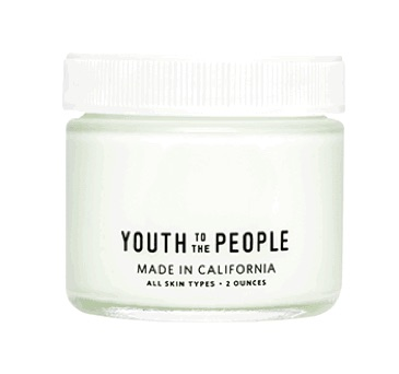 Face Cream, $48;  YouthtothePeople.com