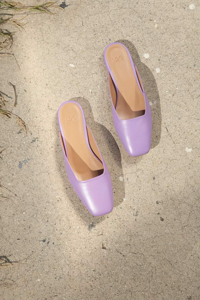 LOQ Lucia Slides , $260 (on sale)