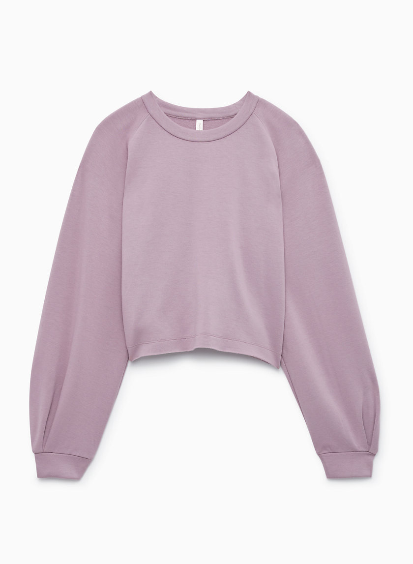 Aritzia Wensley Sweater,  $38 (on sale!)