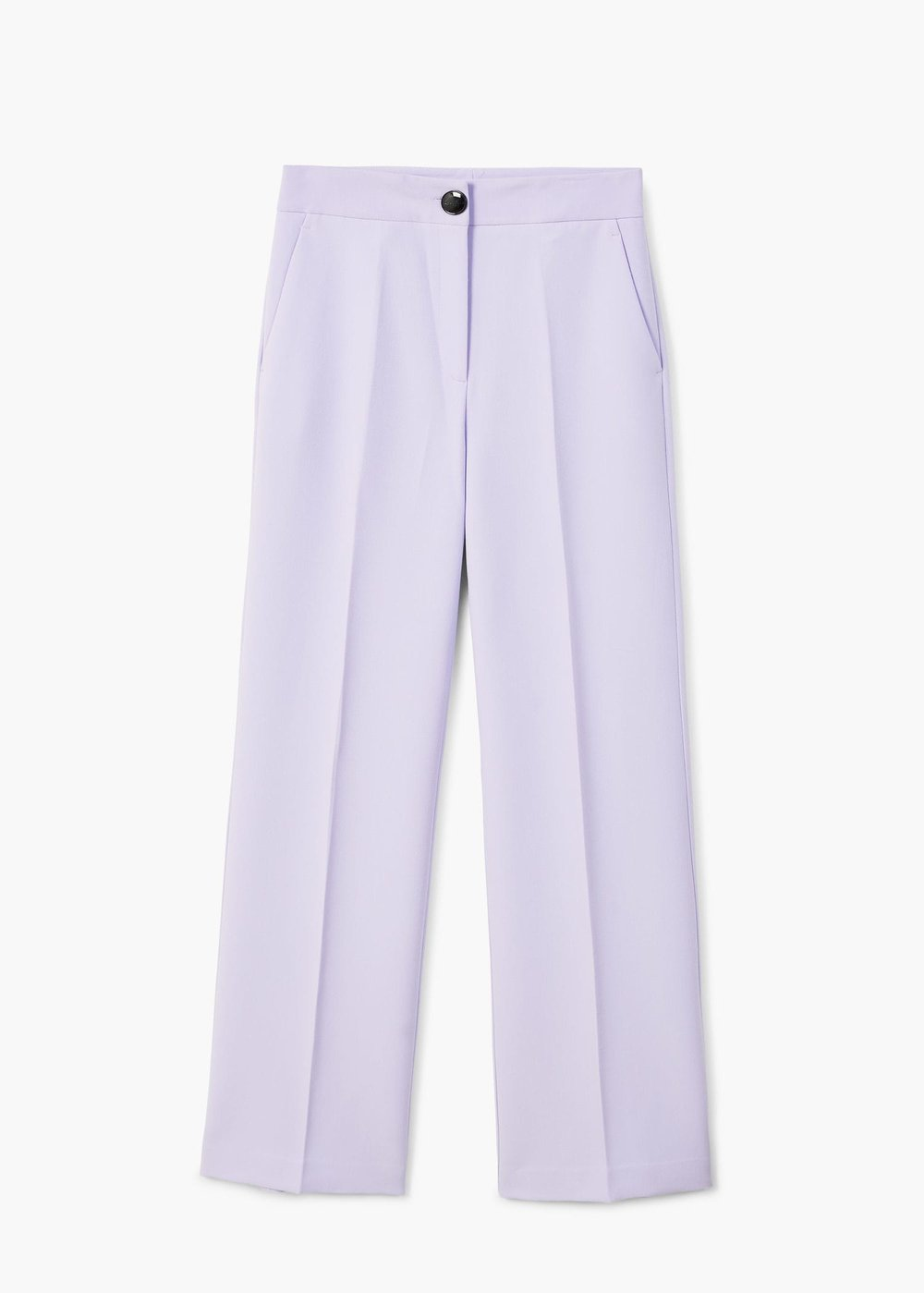 Mango High-waist Trousers , $60