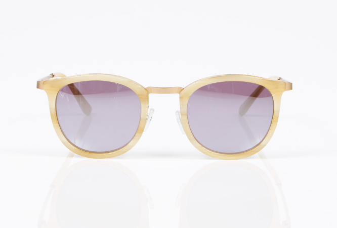 Garmentory Smoke X Mirrors Sunglasses,  $295