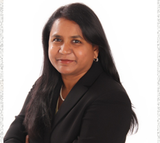 Dr.Sunitha, DMD, NOVA South Eastern University