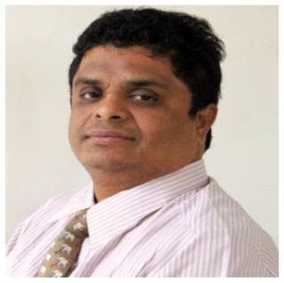 Dr.Rajesh, Principal, Chettinad Dental College, Chennai