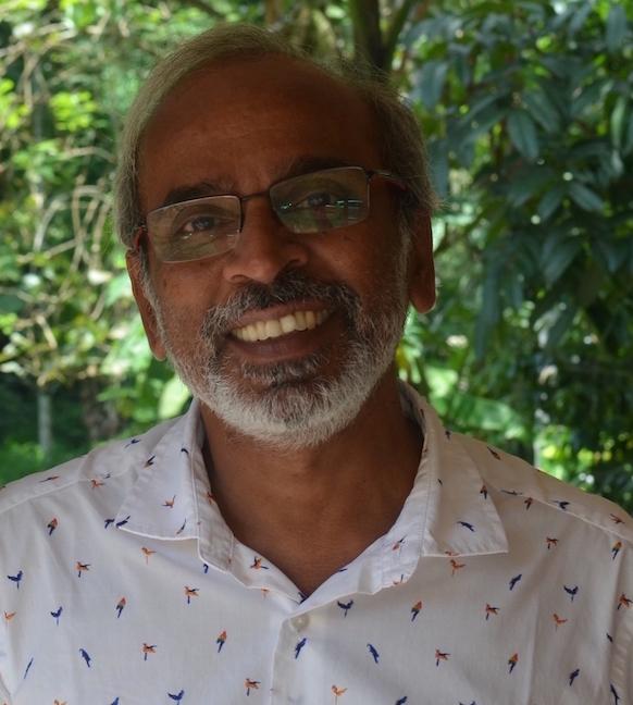 Dr.Subhash Narayanan  Founder & CEO, Sascan Meditech Pvt Ltd, Bengaluru, Karnataka.