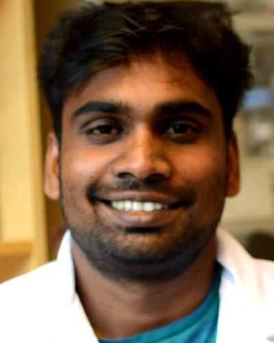 Dr.Pughazhendhi M.E PhD Candidate, Department of Biomedicine, University of Bergen, Norway.