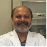 Dr.Arvind Ramanathan Director of Research, ENABLE biolabs, Chennai