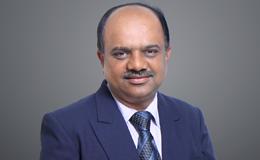 Dr. Chandrashekar Janakiram- Professor, Public Health Dentistry, School of Dentistry, Amrita Vishwa VidhyaPeetham University, Kochi