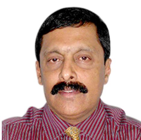 Dr.A.R.Pradeep - Professor of Periodontology - GDC Bangalore