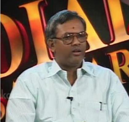 Dr.Ramachandran.V - Director, RVR foundation for neurological sciences, Chennai